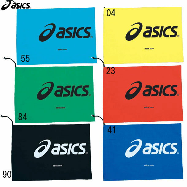 シューバッグ(M)【asics】アシックス シューズケース 16SS(TZS986)*20