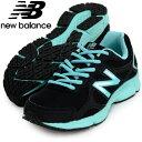 ROADRUNNING WR360【NewBalance】ニューバランス ランニングシューズ レディース16FW(WR360BK52E)*21