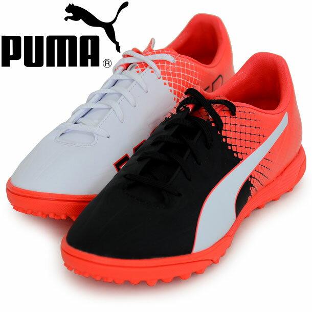 エヴォスピード 4.5 トリックス TT 【PUMA】プーマ ● サッカー トレーニングシューズ 16FW(103593-03)*42