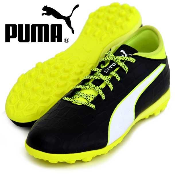 エヴォタッチ 3 TT【PUMA】プーマ ● サッカートレーニングシューズ 16FW(103754-01)*61
