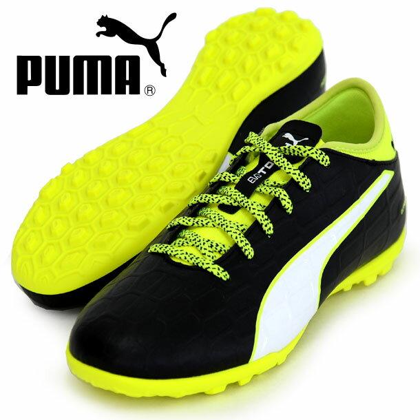 エヴォォタッチ3TT JR 【PUMA】プーマ ● サッカー ジュニア トレシュー 16FW(103758-01)*51