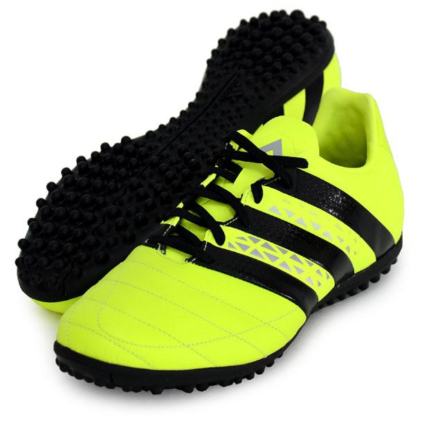 エース 16.3 TF LE【adidas】アディダス ● サッカー トレーニングシューズ16FW(AQ2069)*45