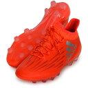 エックス 16.1-ジャパン HG【adidas】アディダス ● サッカースパイク16FW(BB3822)*46