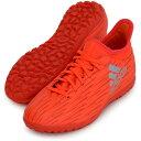 エックス 16.3 TF J【adidas】アディダス ● ジュニア サッカー トレーニングシューズ16FW(S79579)*47