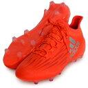 エックス 16.1 FG/AG【adidas】アディダス ● サッカースパイク16FW(S81940)*47