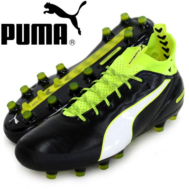 エヴォタッチ プロ HG【PUMA】プーマ ● サッカースパイク 16FW(103748-01)*71