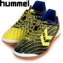 インパリIII【hummel】ヒュンメル ● フットサルシューズ 屋内用16AW(HAS5104-3090)*64