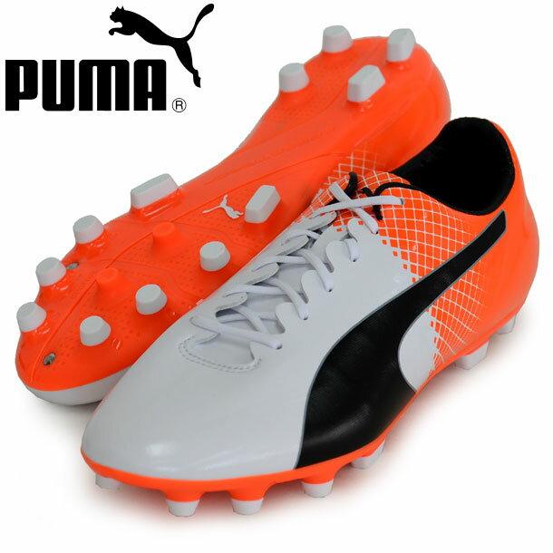 エヴォスピード SL-S II HG【PUMA】プーマ ● サッカースパイク 16FW(103806-02)*74