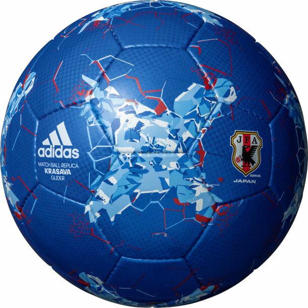 クラサバ グライダー JFA 日本代表【adidas】アディダス ● サッカーボール 4号球16FW(AF4206JP)*40