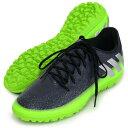 メッシ 16.3 TF【adidas】アディダス ● サッカー トレーニングシューズ16FW(AQ3524)*46