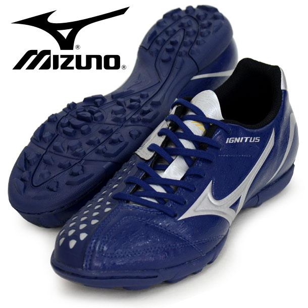 イグニタス 4 AS【MIZUNO】ミズノ サッカー ● トレーニングシューズ17SS(P1GD173203)*43