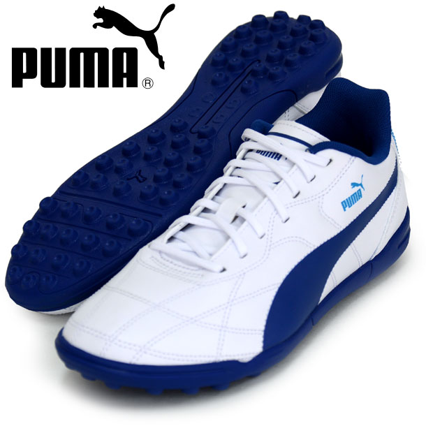 プーマ クラシコ TT【PUMA】プーマ ● サッカー トレーニングシューズ17SS(103349-06)*45