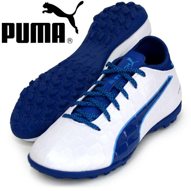 エヴォタッチ 3 TT JR【PUMA】プーマ ● ジュニア トレーニングシューズ16FW(103758-02)*51