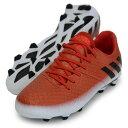 メッシ 16.1 FG/AG J 【adidas】アディダス ● ジュニア サッカースパイク17SS(BA9142)*50