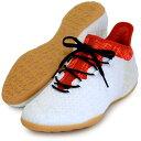 エックス タンゴ 16.1 IN【adidas】アディダス ● フットサルシューズ17SS(BA9825)*42
