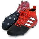 エース 17.1 プライムニット FG/AG【adidas】アディダス ● サッカースパイク17SS(BB4316)*38