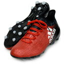 エックス 16.1-ジャパン HG【adidas】アディダス ● サッカースパイク17SS(BB5629)*36