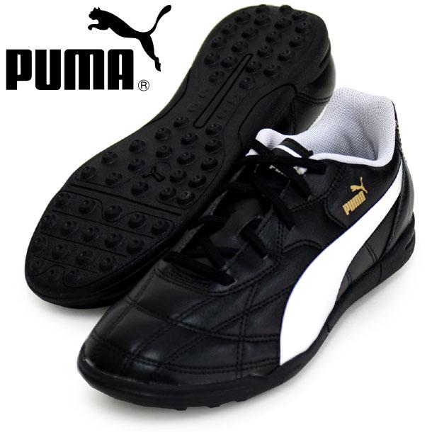 プーマ クラシコTT JR【PUMA】プーマ ● サッカートレーニングシューズ JRコテイ(103344-01)*53