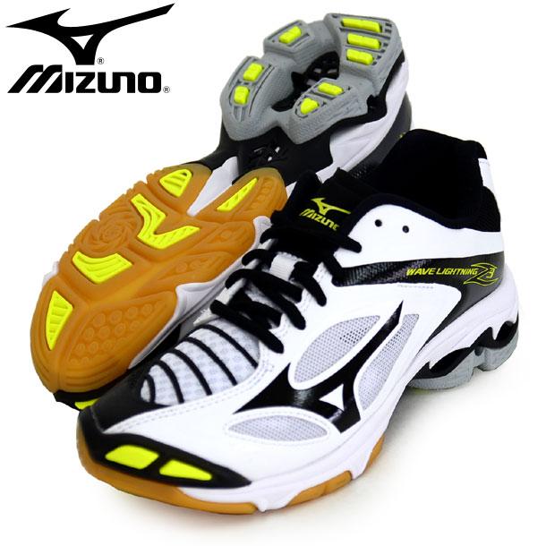 ウエーブライトニング Z3【MIZUNO】ミズノ バレーボールシューズ17SS(V1GA170009)*28