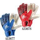 ACE ジュニア【adidas】アディダス ジュニアキーパーグローブ17SS(BPG85)*25