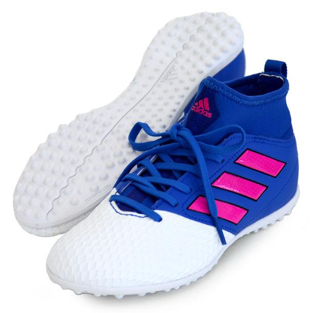 エース 17.3 プライムメッシュ TF J【adidas】アディダス ● ジュニア トレーニングシューズ17SS(BA9222)*46