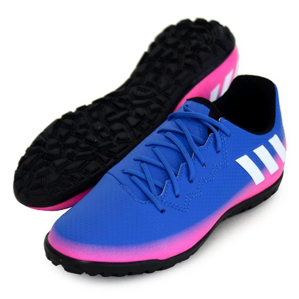 メッシ 16.3 TF J【adidas】アディダス ジュニア ● サッカー トレーニングシューズ MESSI17SS(BB5647)*47