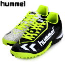 インパリIV GF【hummel】ヒュンメル フットサルシューズ 屋外用17SS(HAS3107-9010)*20