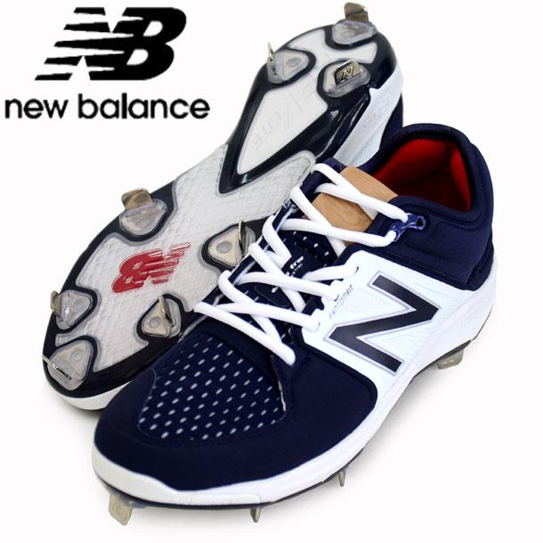 L3000 TN3【New Balance】ニューバランス 野球スパイク 17SS(L3000TN3D)*22