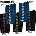 ハーフパンツ【Hummel】ヒュンメルトレーニングパンツ17SS(HAT6066)*31