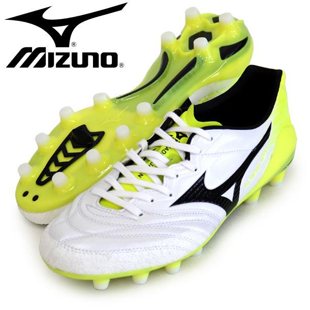 モナルシーダ 2 NEO JAPAN【MIZUNO】ミズノ ● サッカースパイク17SS(P1GA172009)*43