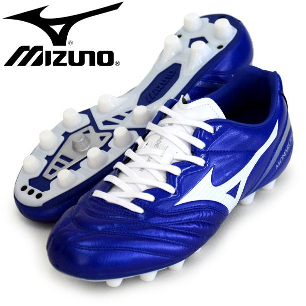 モナルシーダ 2 JAPAN【MIZUNO】ミズノ ● サッカースパイク17SS(P1GA172101)*46
