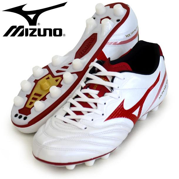 モナルシーダ 2 JAPAN【MIZUNO】ミズノ サッカースパイク17SS(P1GA172162)*24