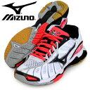 ウエーブトルネード X【MIZUNO】ミズノ バレーボールシューズ 17SS(V1GA161210)*26