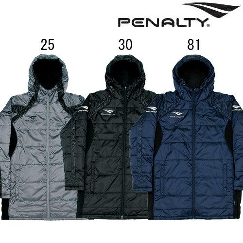 ハーフコート【penalty】ペナルティー ウェア 15fw 27au28fe(po5419)*20