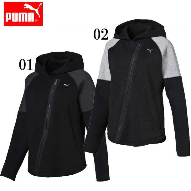 YOGINI ジャケット(WOMAN)【PUMA】プーマ● レディース スポーツウェア(514930)*65