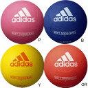 ソフトドッジボール2号球【adidas】アディダス ドッジボール(AD210)*20