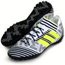ネメシス タンゴ 17.3 TF【adidas】アディダス トレーニングシューズ NEMEZIZ17FW(BB3657)*41