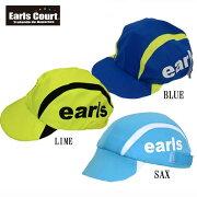 JRトレーニングキャップ【Earlscourt】アールズコートジュニアサッカーキャップ帽子17SS(EC-A006)