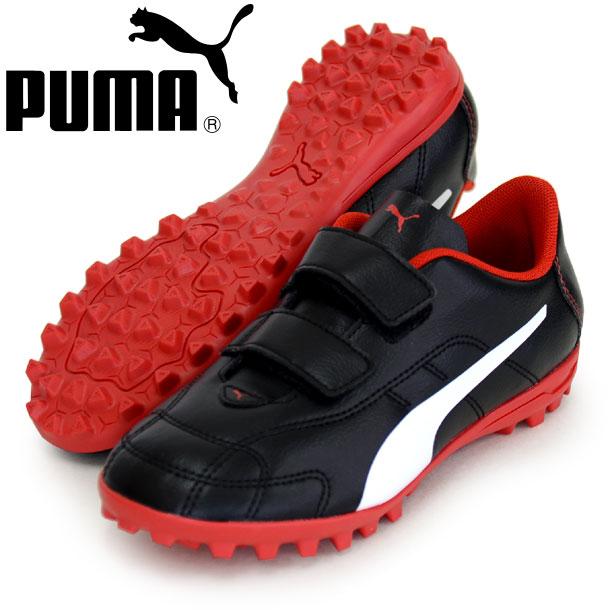 プーマ クラシコ C TT V JR【PUMA】プーマ ● ジュニア トレーニングシューズ17FA(104214-01)*38