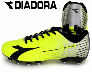 7-TRIMG14【diadora】ディアドラ●サッカースパイク17FW(172390-3970)