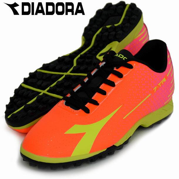 7- TRI TF【diadora】ディアドラ ●トレーニングシューズ 17FW(172392-7090)*66