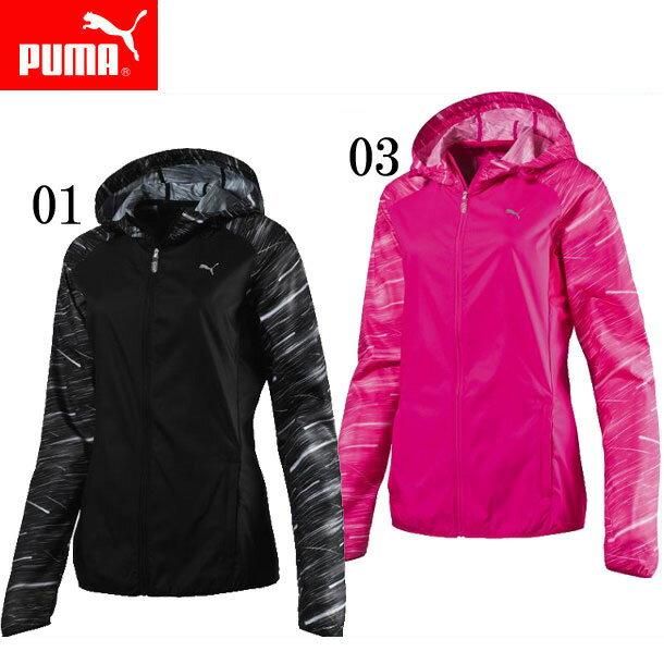NIGHTCAT ジャケット(WOMAN)【PUMA】プーマ● レディース スポーツウェア(514885)*66