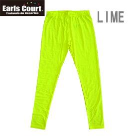 インナースパッツ ロング【Earls court】アールズコート インナータイツ 15FW(EC-02)*00