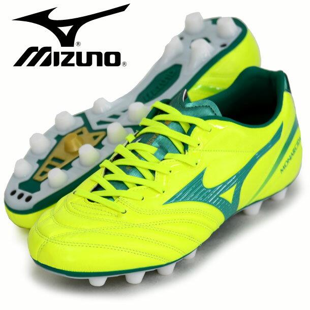 モナルシーダ 2 JAPAN【MIZUNO】ミズノ ● サッカースパイク17AW(P1GA172135)*43