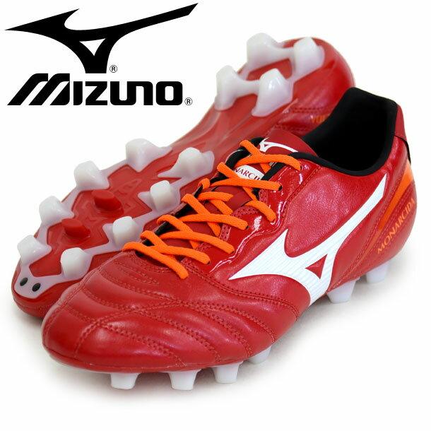 モナルシーダ2 SW MD【MIZUNO】ミズノ サッカースパイク17AW(P1GA172201)*26