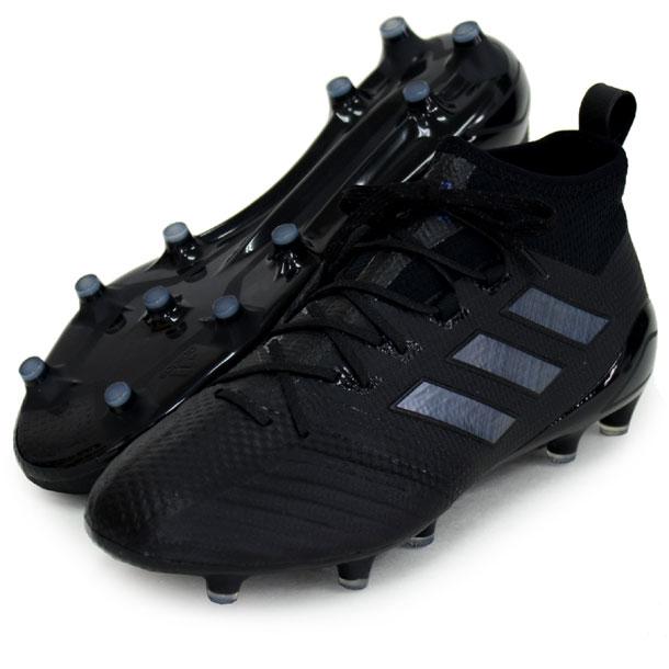エース 17.1 プライムニット FG/AG【adidas】アディダス サッカースパイク ACE17FW(S77037)*10