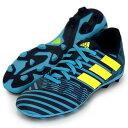 ネメシス 17.4 AI1 J【adidas】アディダス ジュニアサッカースパイク17FW(S82458)*20