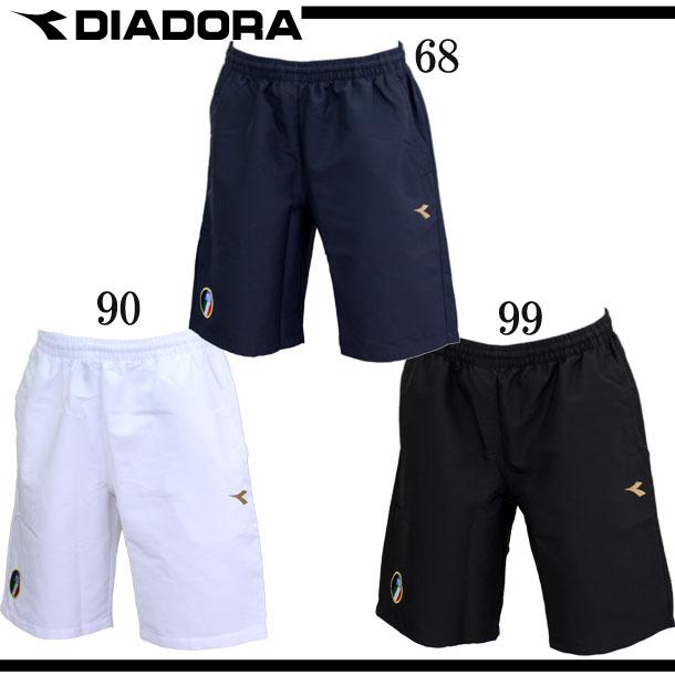 プラクティスパンツ【DIADORA】ディアドラ サッカー フットサル プラパン17FW(DFP7459)*50