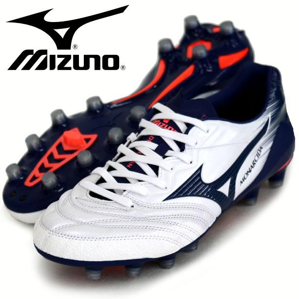 モナルシーダ 2 NEO JAPAN【MIZUNO】ミズノ サッカースパイク17AW(P1GA172014)*20
