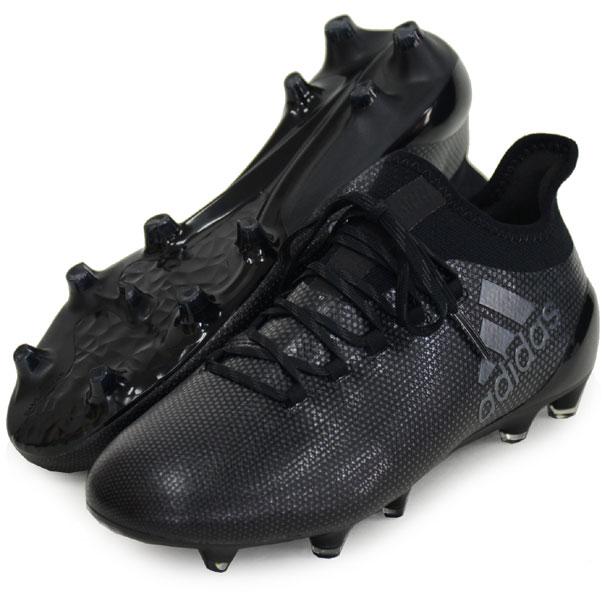 エックス 17.1 FG/AG【adidas】アディダス ● サッカースパイク X17FW(S82284)*38